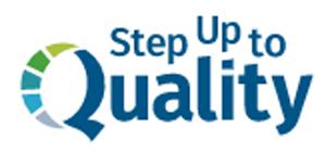 Step Up To Quality Logo